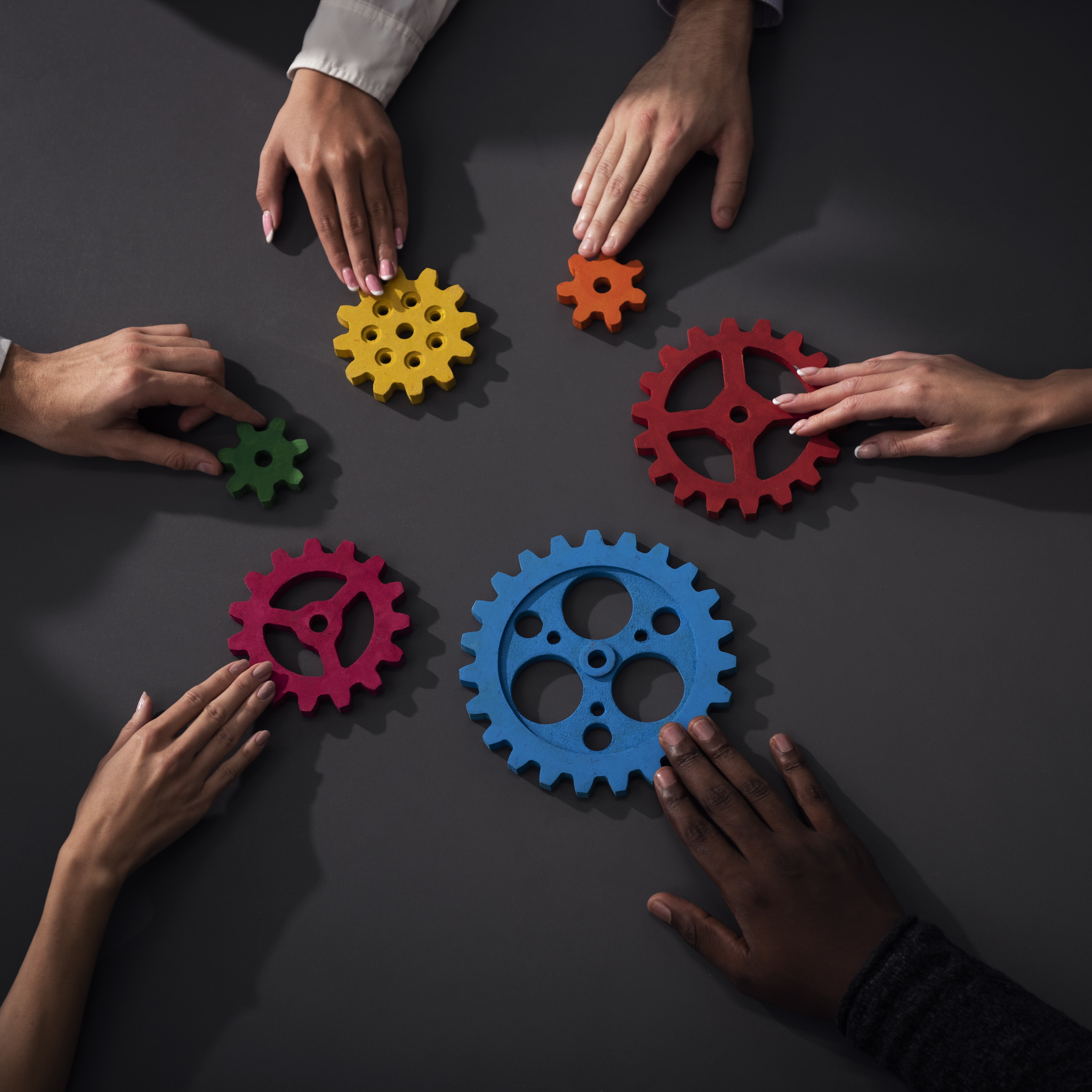 E-Learning Calon Ahli Pembangun Integritas